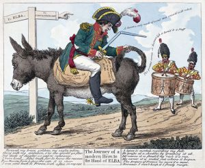 napoleon-cartoon-elba-exile