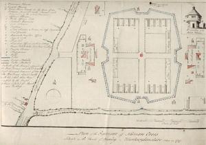 Norman Cross 1797