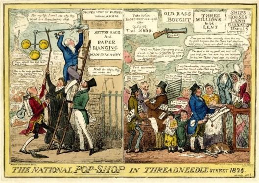 Pop Shop 1826